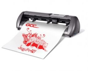 GCC SignPal Jaguar IV-61