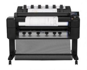 HP Designjet T2500 eMultifunction (CR358A)