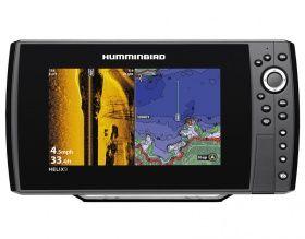 Humminbird Helix 9x SI GPS