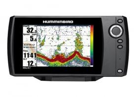 Humminbird Helix 7x Sonar