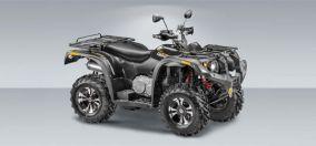 Stels ATV 650 Y Leopard EFI