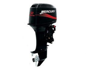Лодочный мотор Mercury ME 50 EO