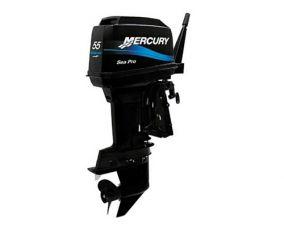 Лодочный мотор Mercury ME 55 M Sea Pro