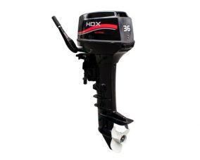 Лодочный мотор HDX T 36 JBML