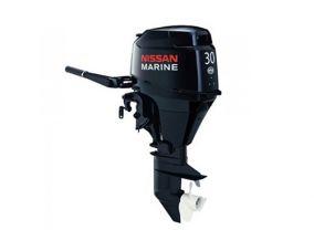 Nissan Marine NS 30 H 1