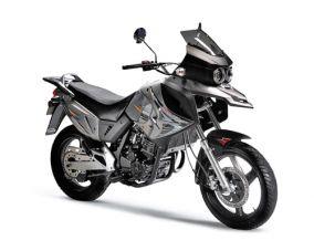 Мотоцикл Stels 400GT