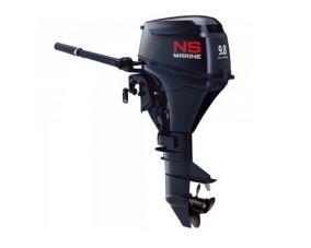 Nissan Marine NSF 9.8 A3 1
