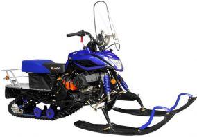 Снегоход Irbis T150 Dingo