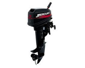 Лодочный мотор Mercury ME 15 M