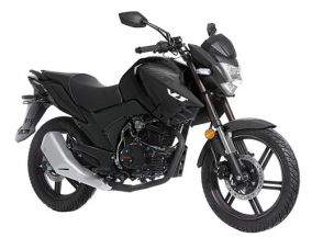 Мотоцикл Irbis VJ