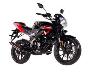 Мотоцикл Irbis GR