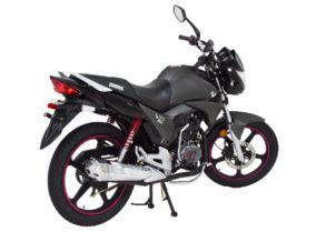 Мотоцикл Irbis GS 200