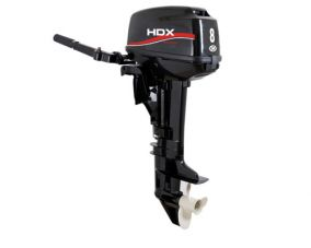 Лодочный мотор HDX T 8 BMS