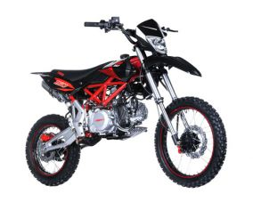 Мотоцикл Irbis TTR 150