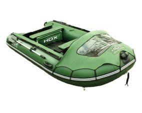 HDX Helium 370