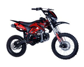 Мотоцикл Irbis TTR 125 R