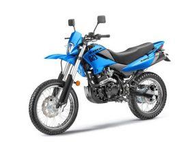 Мотоцикл Stels 250 Enduro