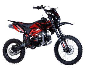 Мотоцикл Irbis TTR 125