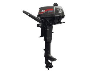 Лодочный мотор HDX Titanium T 3.5