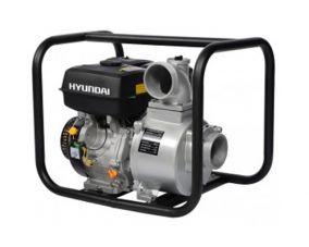 Hyundai HY 100