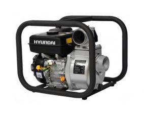 Hyundai HY 80