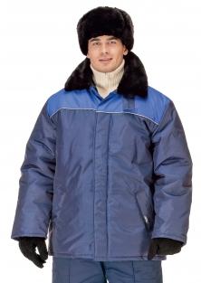 Куртка Антей
