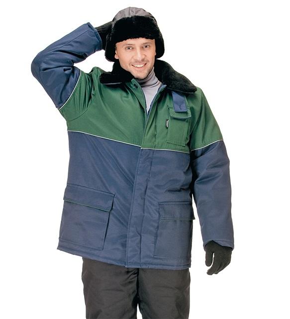 Куртка Эксима