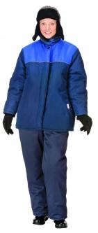 Куртка Вега женская