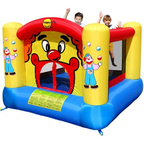 Детский батут Happy Hop  артикул 9001