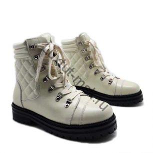 Ботинки Chanel