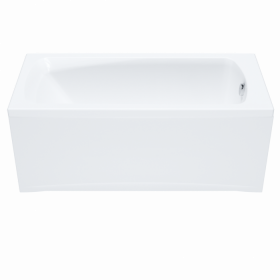 Акриловая ванна 1ACReal London 150x70