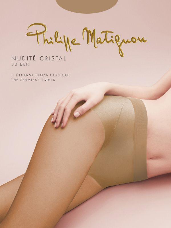 колготки PHILIPPE MATIGNON Nudite Cristal 30
