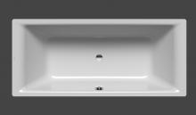 Ванна стальная Kaldewei PURO DUO 664, 180x80 manhattan
