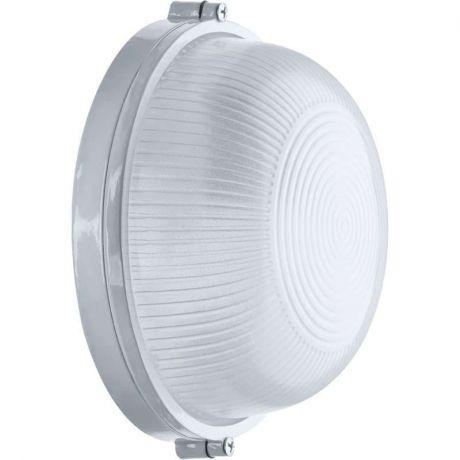Светильник ЛОН 94 802 NBL-R1-60-E27/WH 1х60Вт E27 IP54