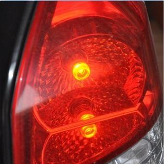 Лампочка заднего габарита
