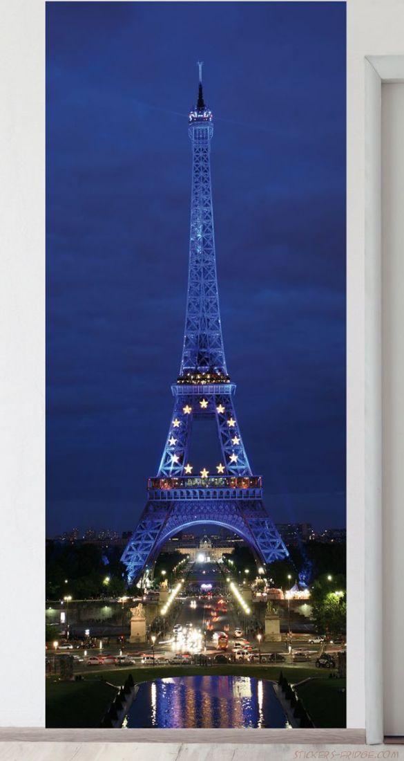 Панно на стену - Paris