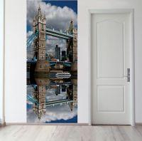 Панно на стену - Лондонский мост магазин Интерьерные наклейки