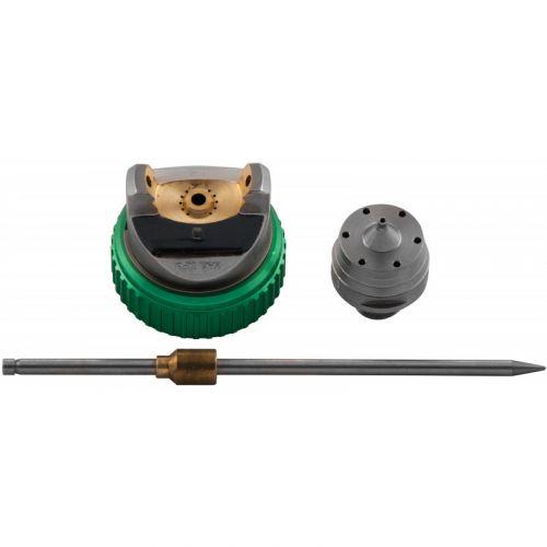 JA-HVLP-1080GN Сменная дюза 1,7 мм для краскопульта JA-HVLP-1080G