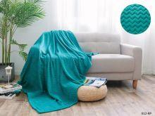 Плед велсофт Royal  plush 1.5-спальный 150*200  Арт.150/012-RP