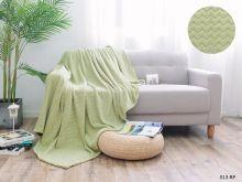 Плед велсофт Royal  plush 1.5-спальный 150*200  Арт.150/013-RP
