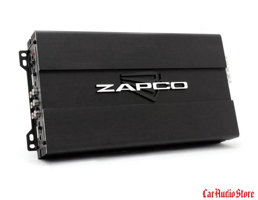 Zapco ST-4X II
