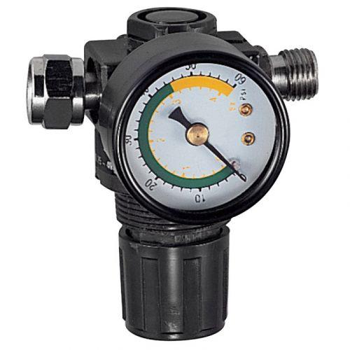 """ACC-608 Регулятор воздуха с манометром для """"Краскопульта системы HVLP"""""""