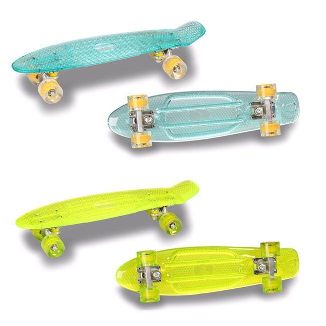 Скейт-круизер INDIGO LS-P2206