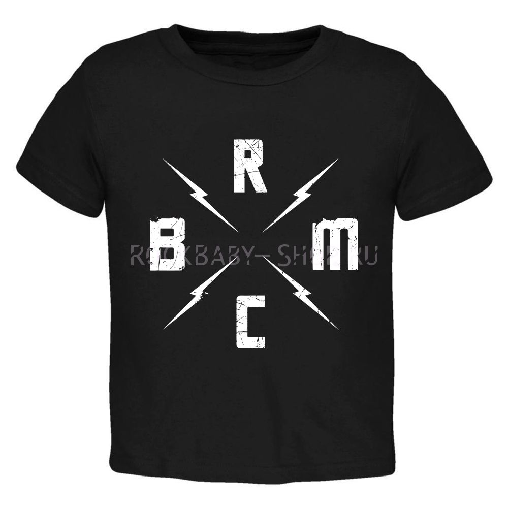 Футболка Black Rebel Motorcycle Club