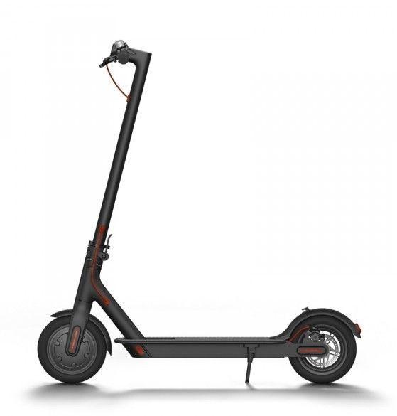 Электросамокат E-Scooter MiniRobot 365 Pro Черный (7000mah)