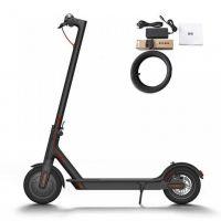 Электросамокат E-Scooter MiniRobot 365 (Euro) Черный (6000mah)