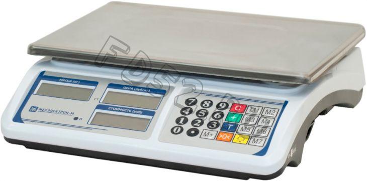 Весы ВР4900-2Д - модель 16