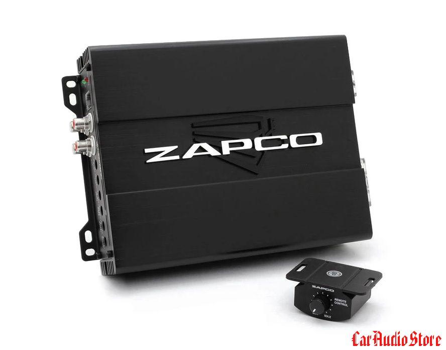 Zapco ST-500XM II