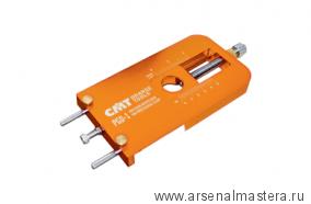 CMT PGD-1 База для фрезера для выборки пазов с прецизионной регулировкой