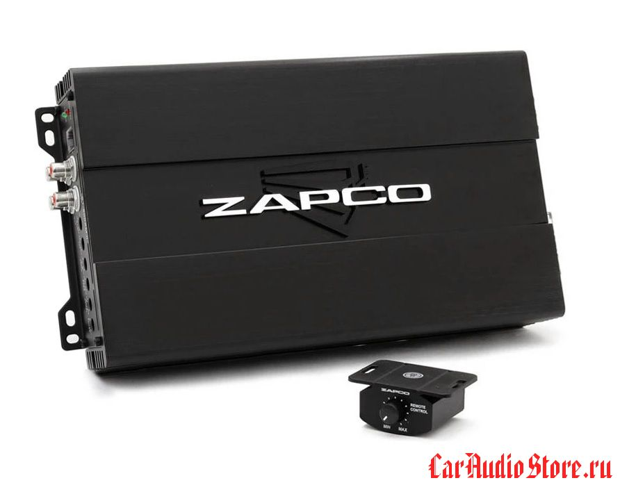 Zapco ST-1000XM II